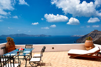ATHINA VILLA AT FIRA