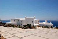 MYKONOS ULTRA LUXURY VILLA